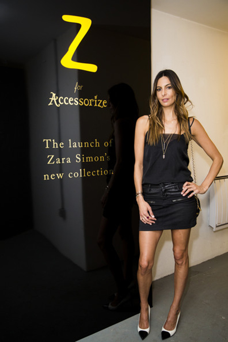 Zara+Simon+Launch+Event+Zara+Simon+Z+Collection+pFaWaoTAxMol