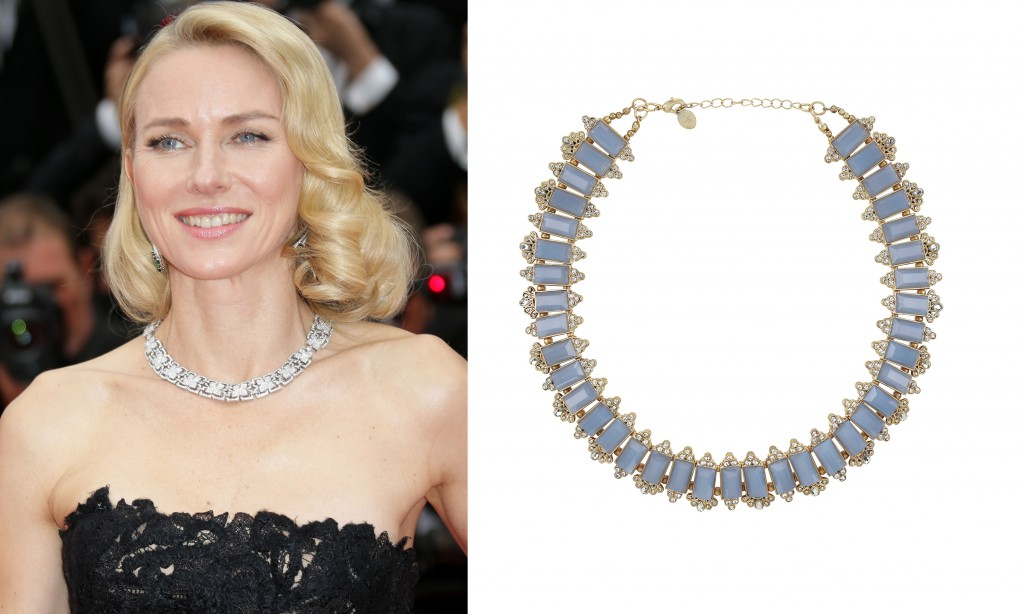 collar naomi watts collar