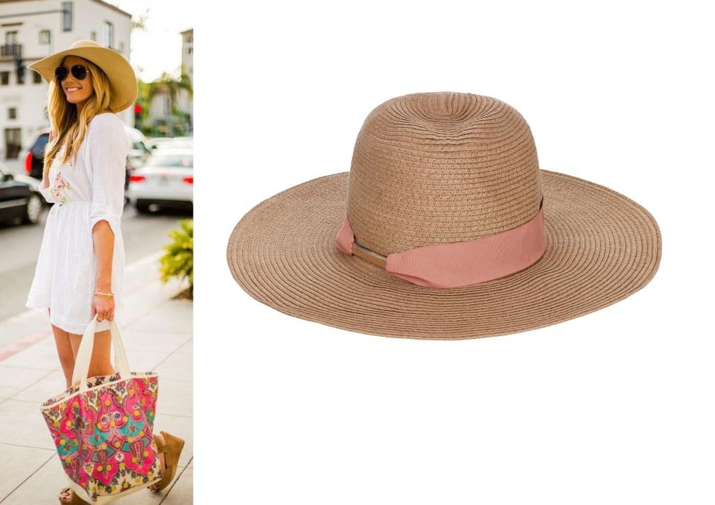 pamela con cinta rosa accessorize