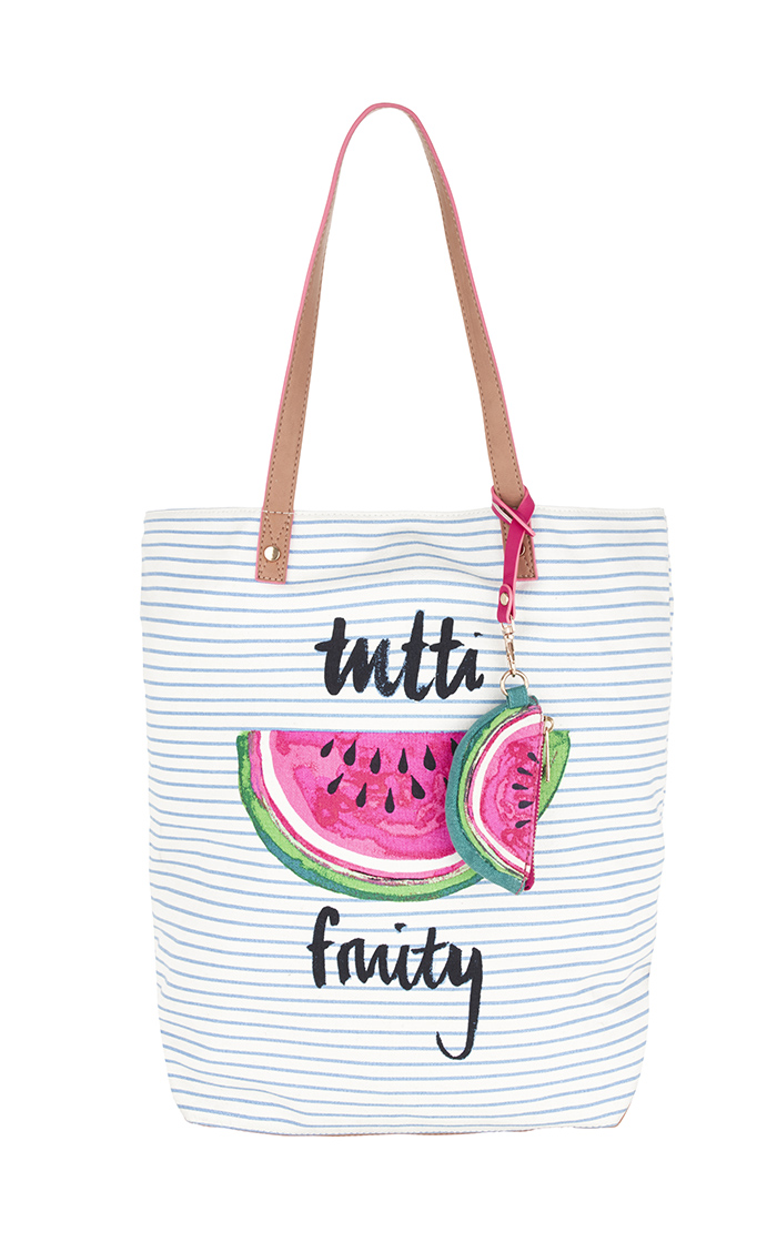 Bolsa Tutti Fruity accessorize