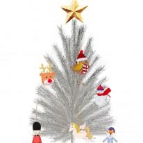 Promociones 3x2 en muñecos de navidad - ACCESSORIZE