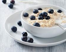 Desayunos energéticos