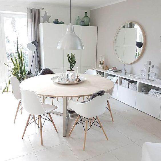 15 im genes para decorar con espejos redondos as es la moda for Decorar casa karma