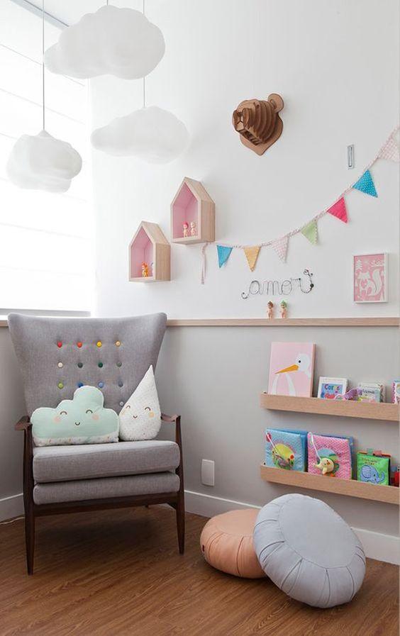 Consejos para crear una habitación Montessori para bebés-49899-asieslamoda