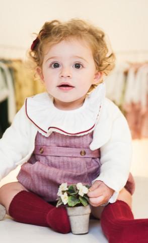 COOBIE BABY CLOTHES