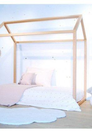 20 imágenes de la cama casita para inspirarnos