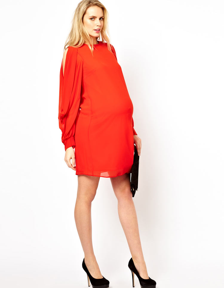 vestidos de boda para embarazadas - asos sin categoría - asos, blog