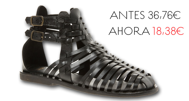 Las sandalias de moda de rebajas - Asos - -254-asos