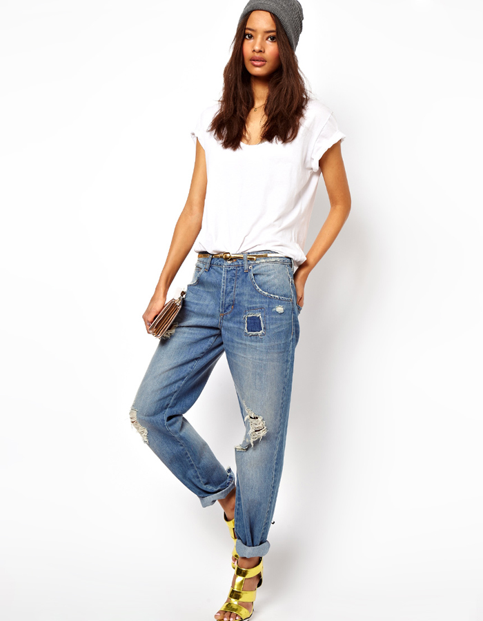 Trendy jeans on sales! - asos-364-asos