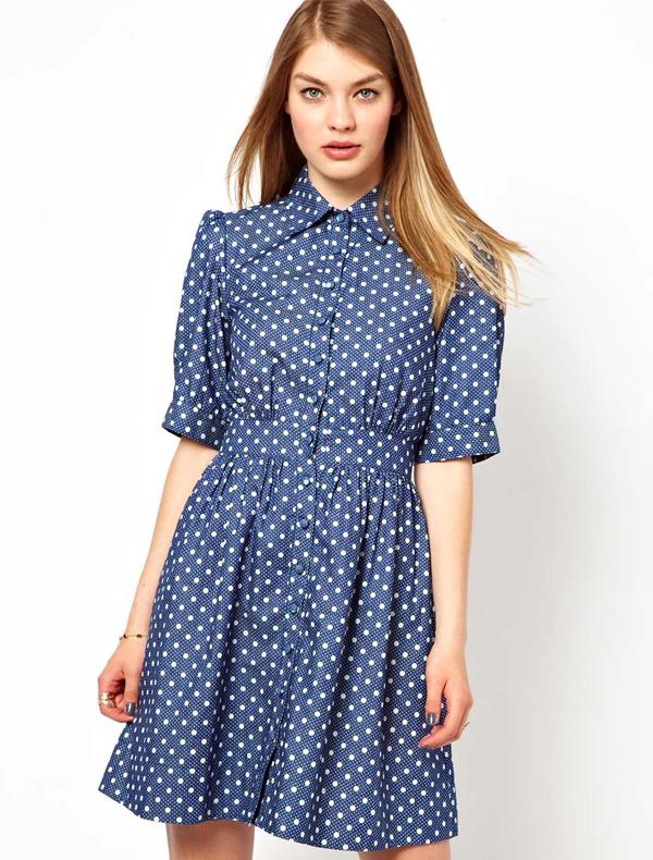 vestido-dots