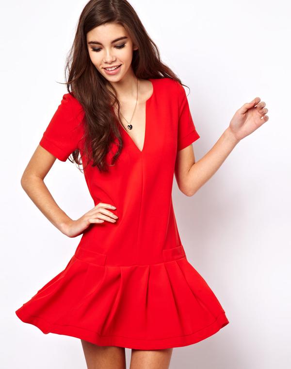 ¡No te quedes sin estos vestidos! - asos-579-asos