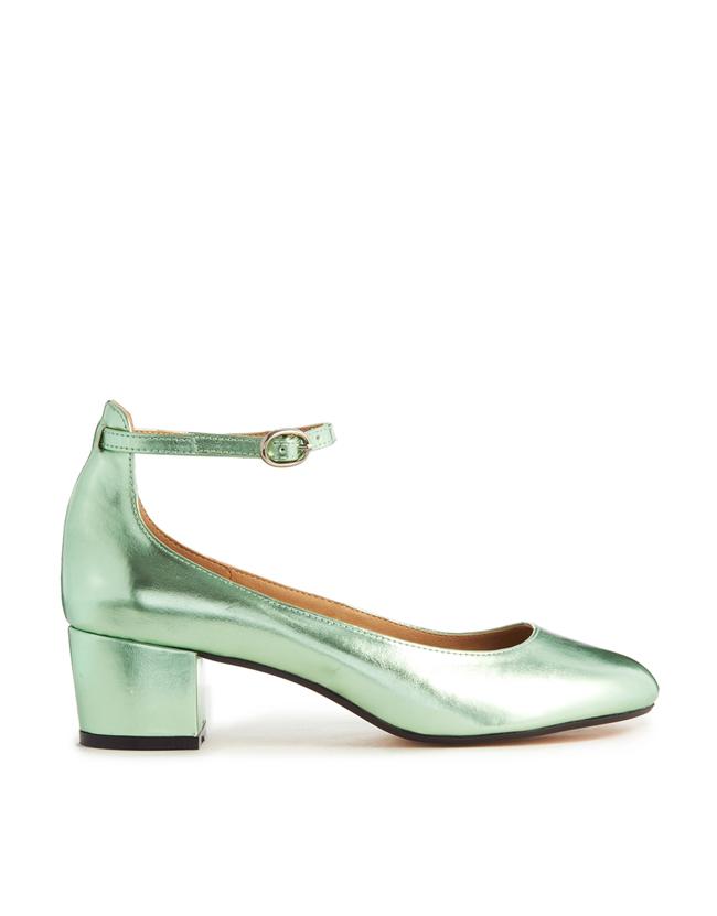 zapato-metalizado