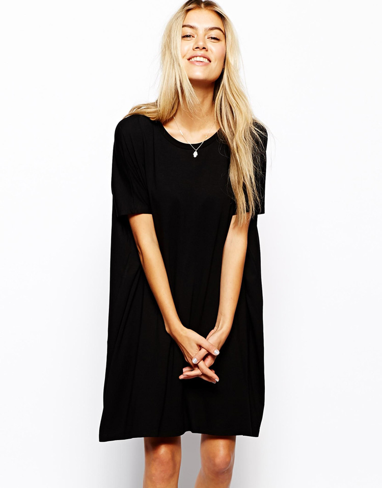 Los 10 vestidos que no puedes dejar escapar - Asos-968-asos