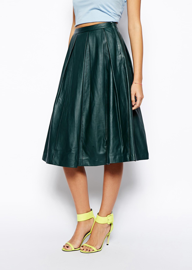 falda-verde-asos