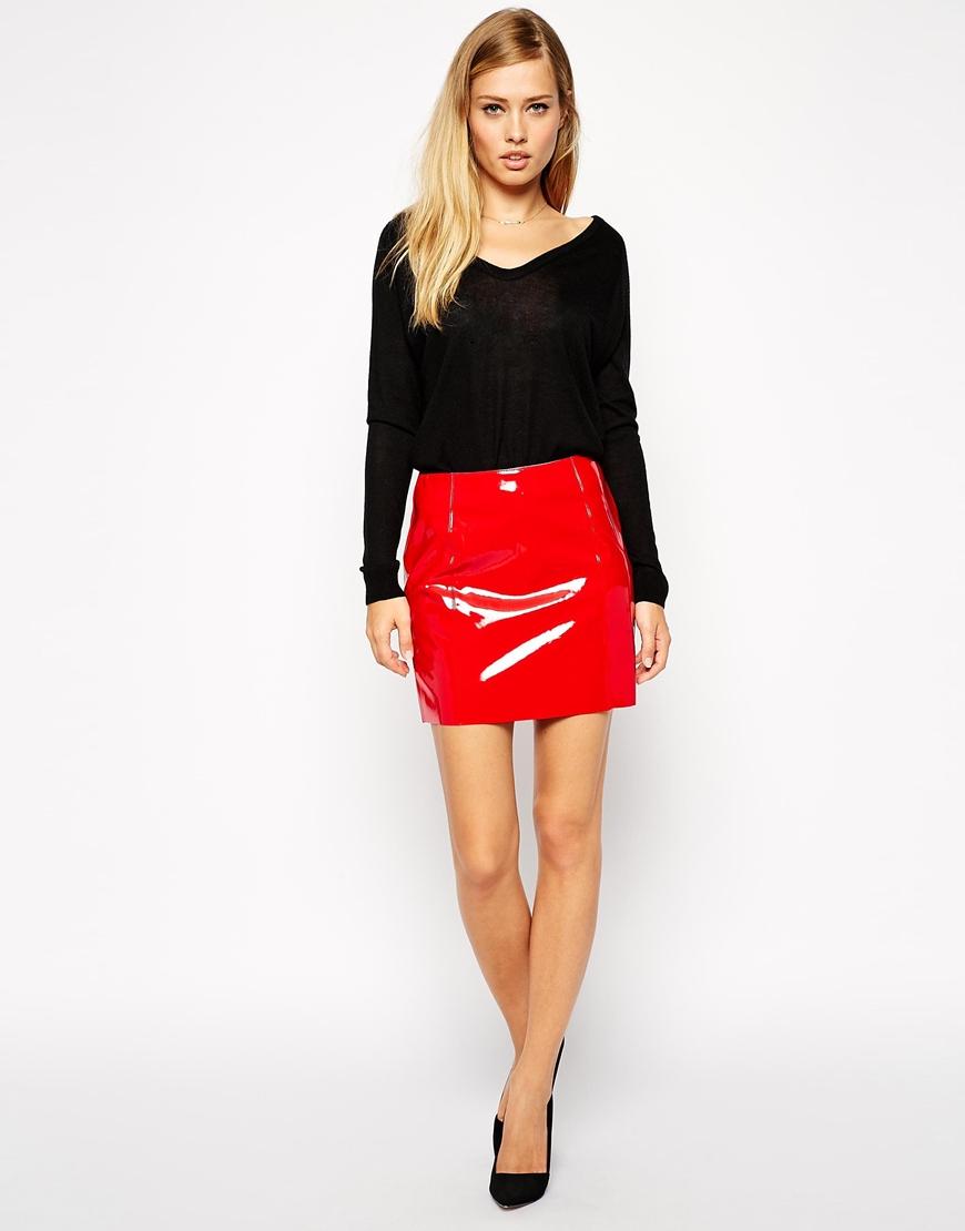 asos-blog-falda-roja-vinilo