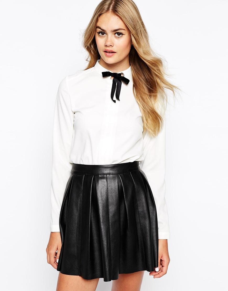 asos-primavera_2015-camisa_blanca-lazo_negro