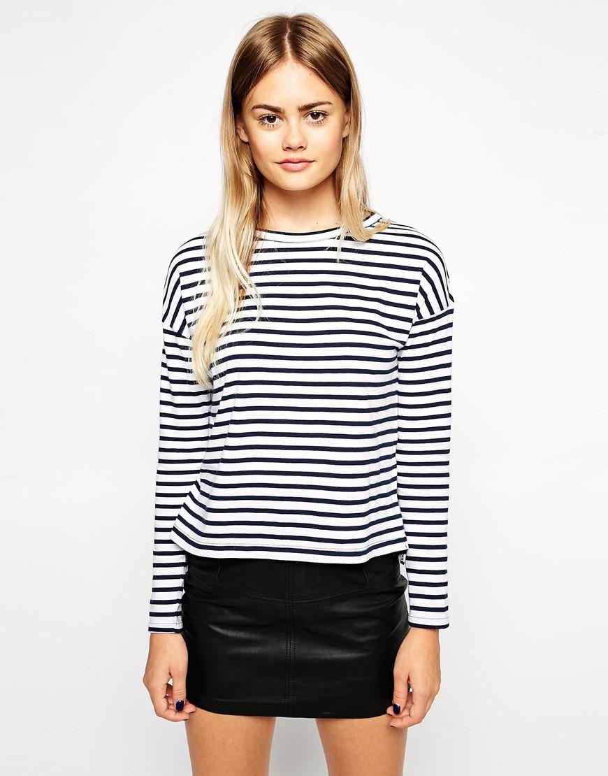 asos-primavera_2015-camiseta-rayas-blanco_negro