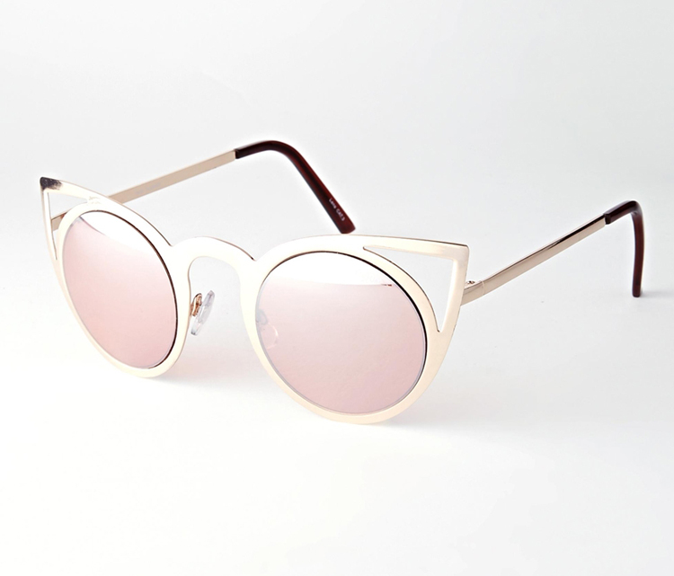 Gafas cat eye Asos