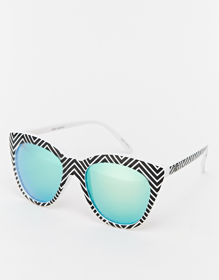 Gafas de sol cat eye Asos