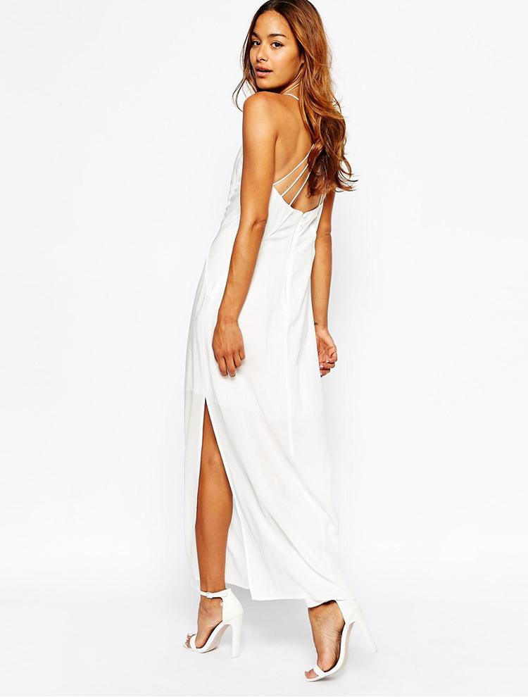 vestido_largo-vestido_sport-estilo_casual-outfit-asos-vestido_blanco