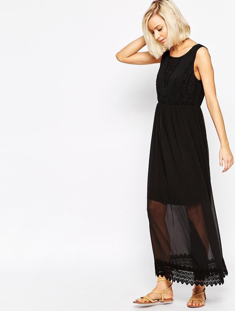 vestido_largo-vestido_sport-estilo_casual-outfit-asos-vestido_negro-vestido_transparencias