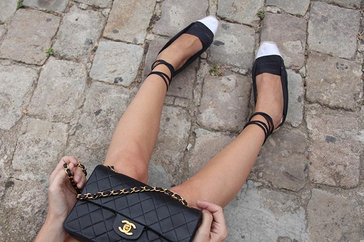 Alpargatas My daily style