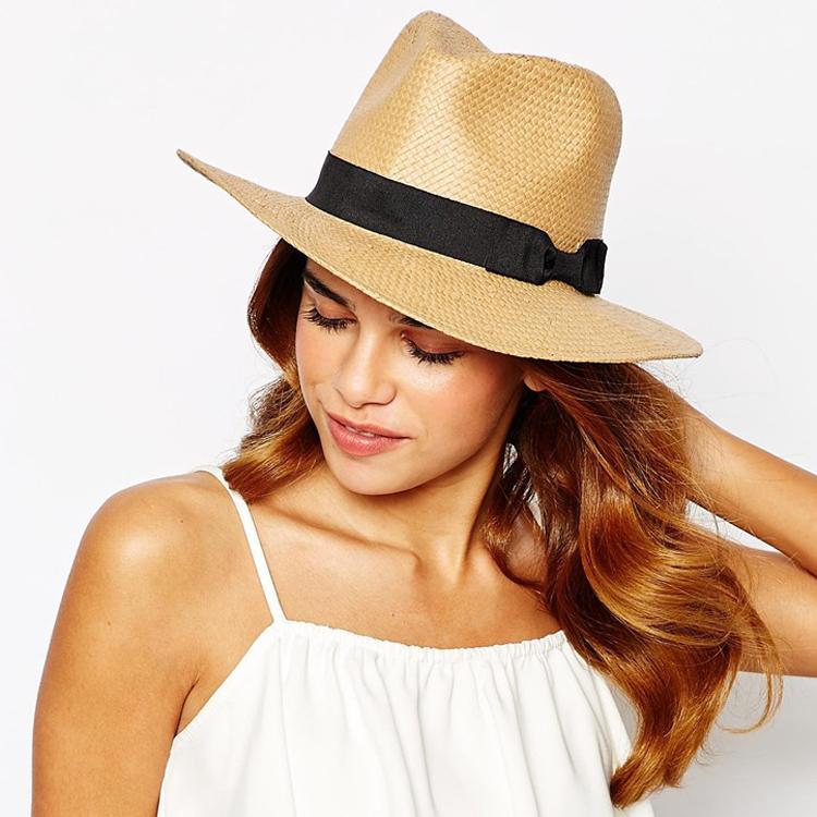 Sombrero Panamá Asos