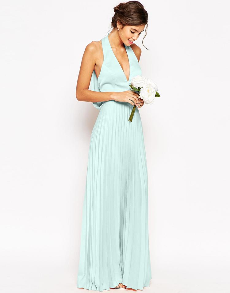 Vestidos para boda junio 2016