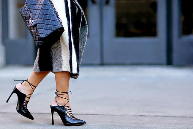 street-style-NYFW-2015-tendencias-zapatos-cordones
