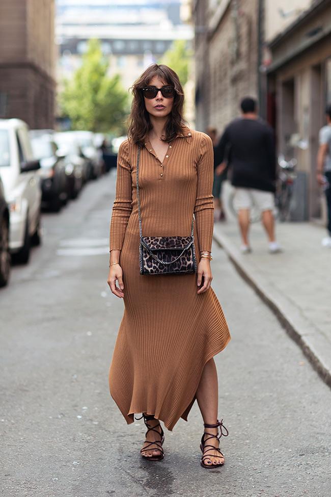 street_style-NYFW-2015-vestido-punto-tendencias
