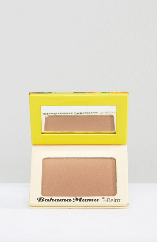 Asos look Victoria's Secret bronceador the balm