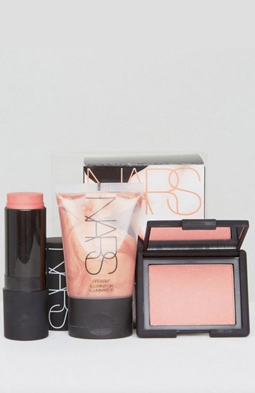 maquillaje natural de dia