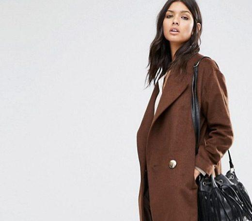 ASOS - 5 prendas de abrigo que comprarte en Rebajas