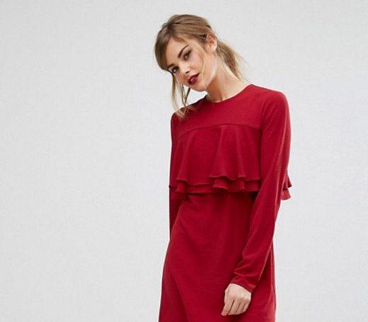 ASOS - 10 vestidos para despedirte del invierno
