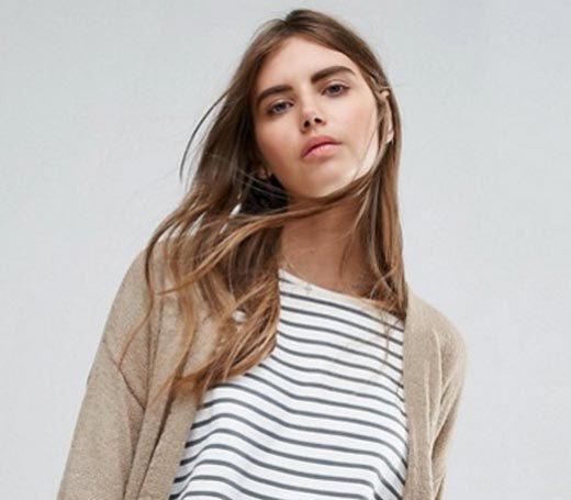 ASOS - Las mejores chaquetas de entretiempo