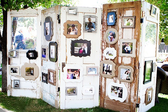 boda-decoración-con-marcos