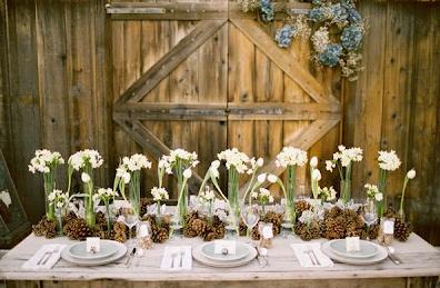 decoracion-mesas-con-piñas