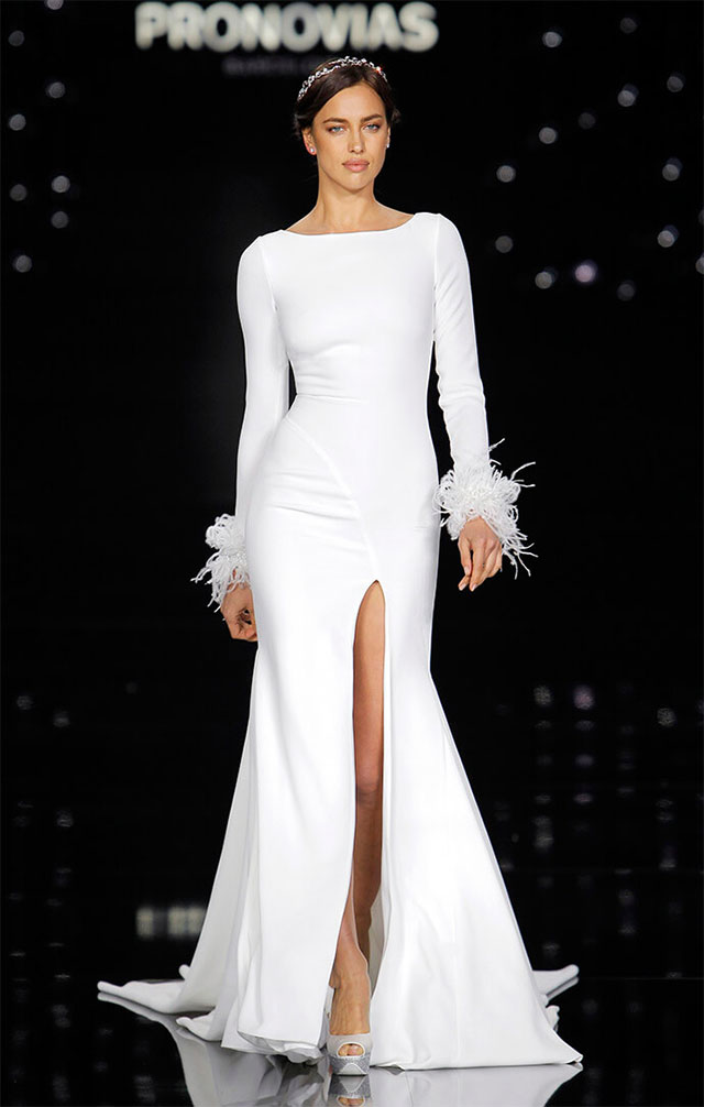 BRIDAL WEEK: PRONOVIAS-3351-atrendylifeeventsandweddings