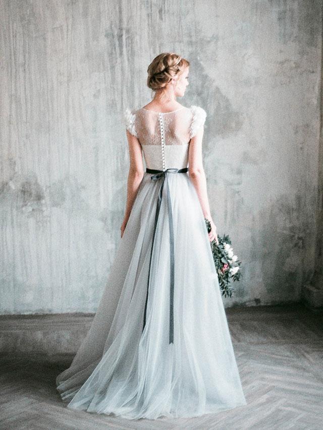 Mi vestido de novia no me queda