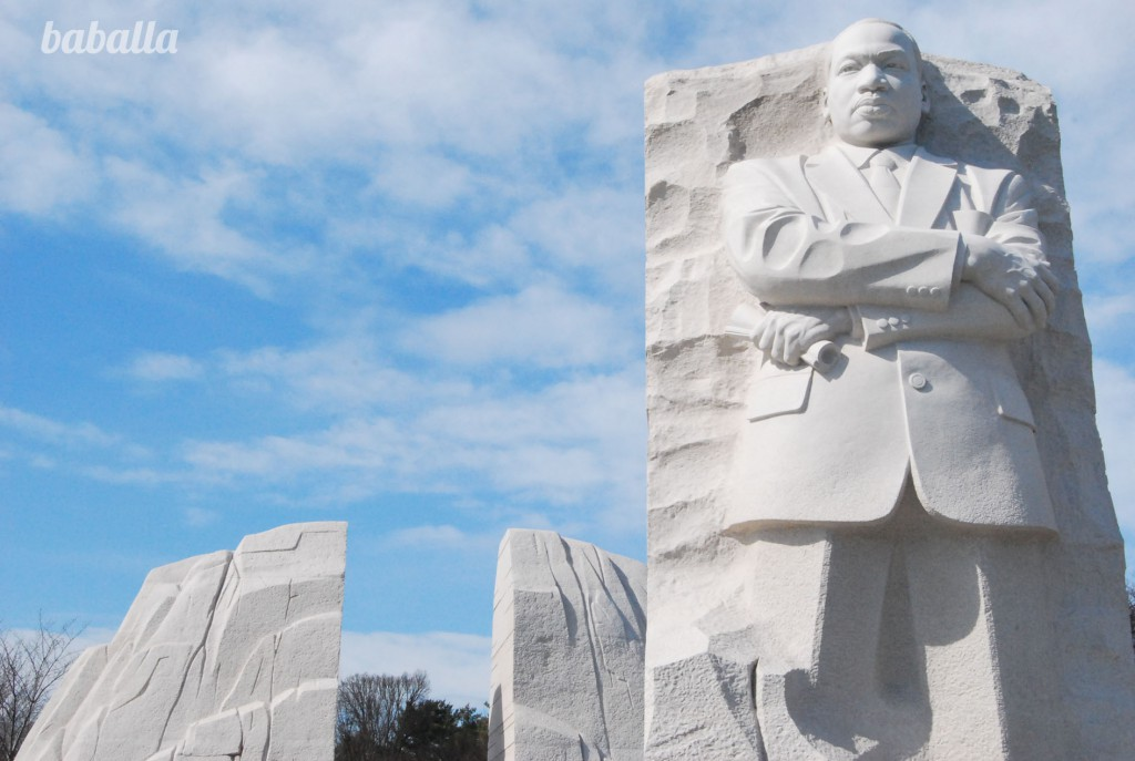monumento_martin_luther_king