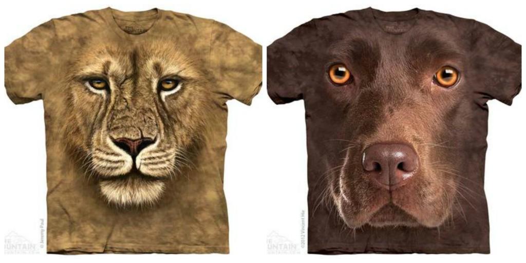 camisetas_animales