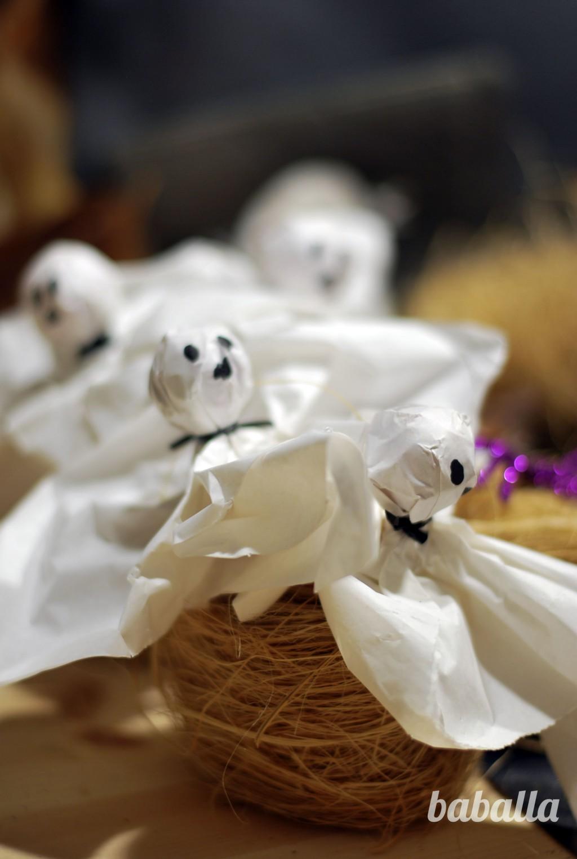 fantasmas
