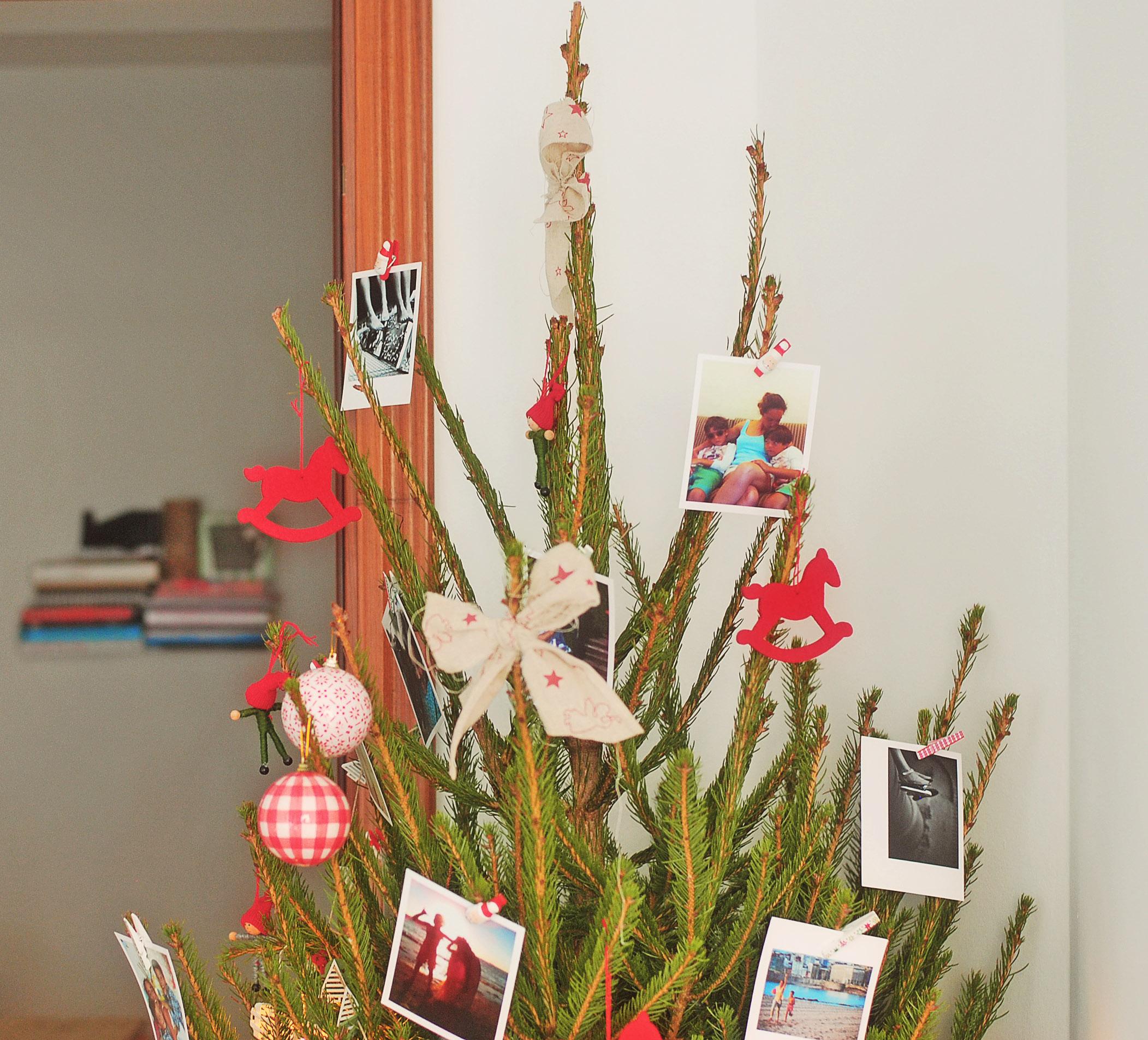Decoracion Original Navidad ~ decoraci?n original ?rbol navidad deco, navidad  Baballa