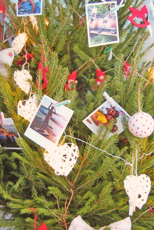 Decoraci n original rbol navidad deco navidad baballa - Decoracion navidad original ...