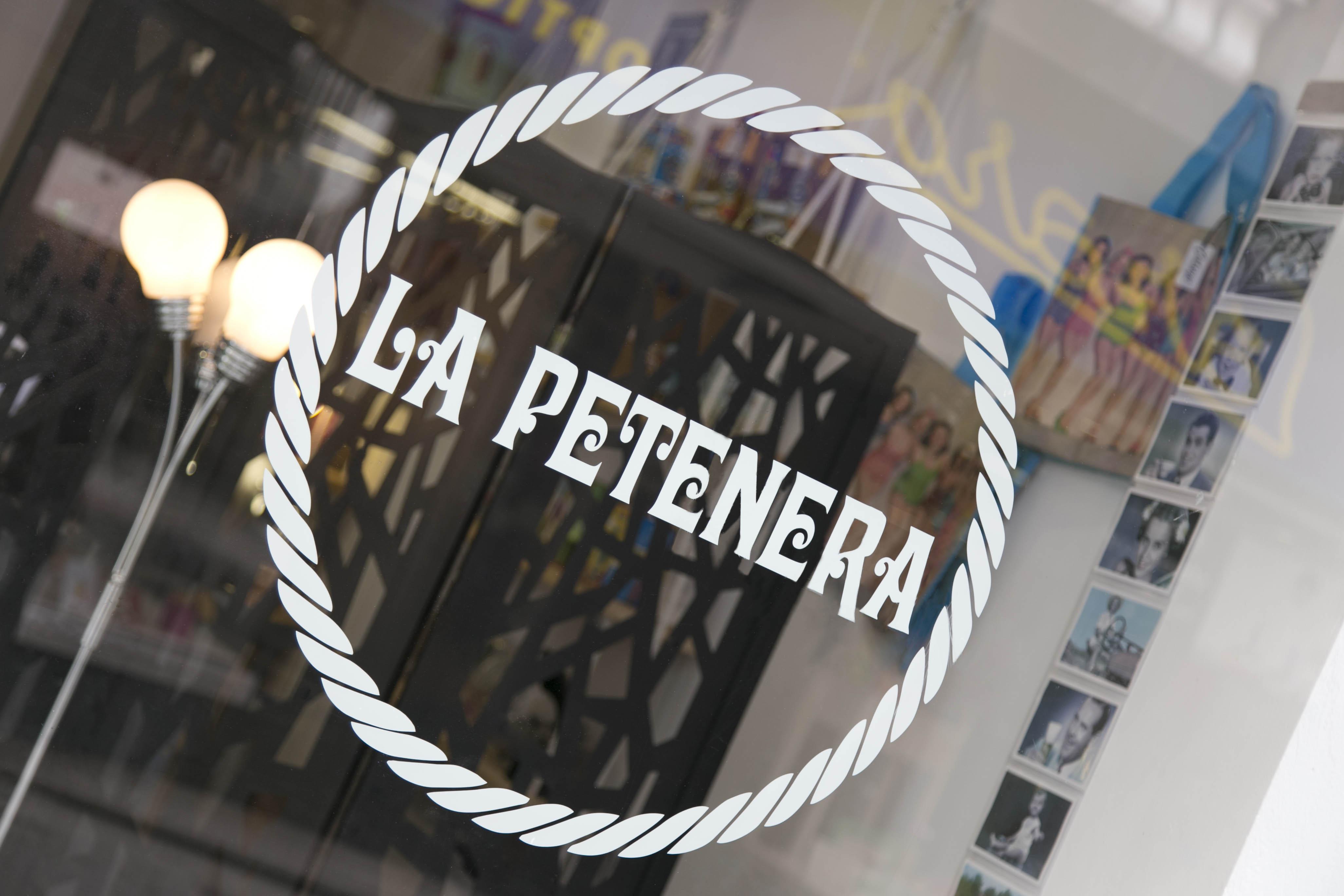 la_petenera_coruña_rocks