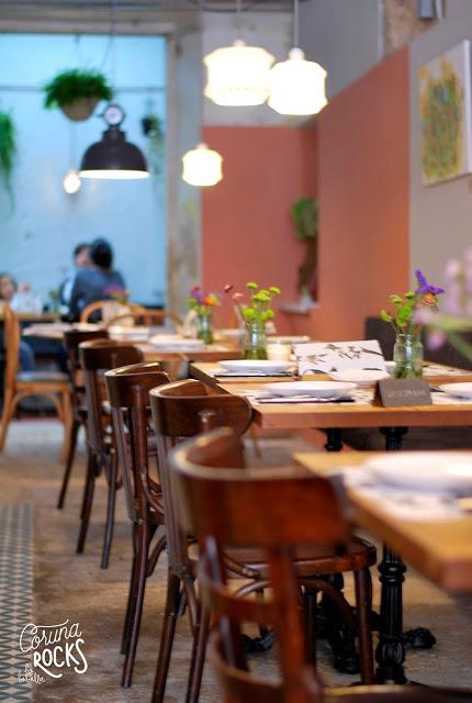 Restaurante el Valentín