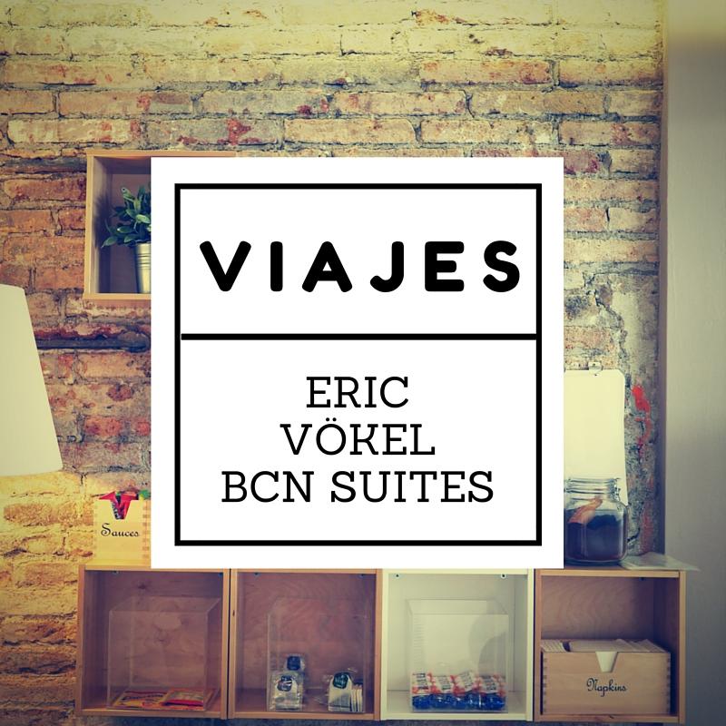 Eric Vökel Barcelona