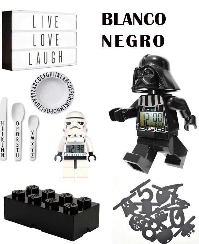 kmfamily baballa blanco y negro