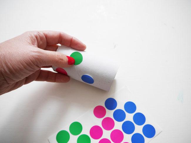 manualidades con tubos de cartón