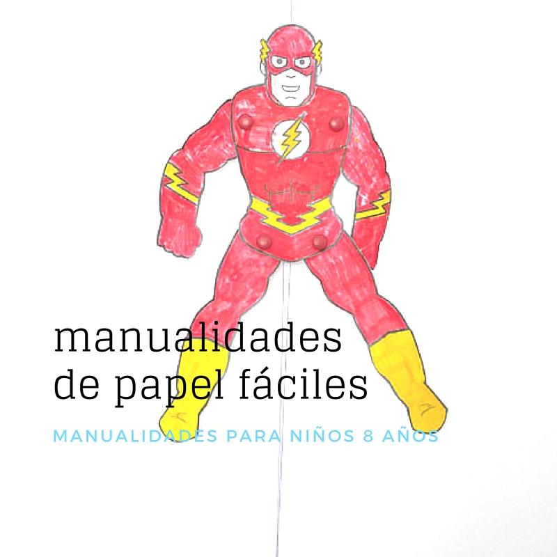 manualidades de papel fáciles-9283-baballa